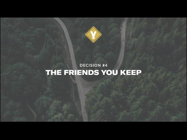 180 LIVE   The Friends You Keep