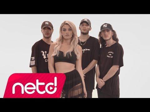 Ebru Keskin feat. Danceabit - Poppin