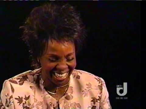 Gladys Knight Interview (2007) Part 4