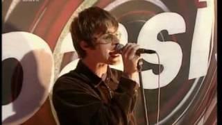 Oasis - Shakemaker Live 1994 HQ