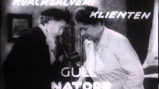 Kristin Kommenderar (1946) - trailer till filmen (720p)