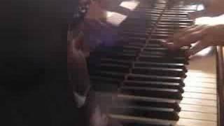 Il gigante e la bambina (Ron) | Piano cover