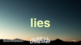 Lil Xan ft. Lil Skies - Lies (Lyrics) thumbnail
