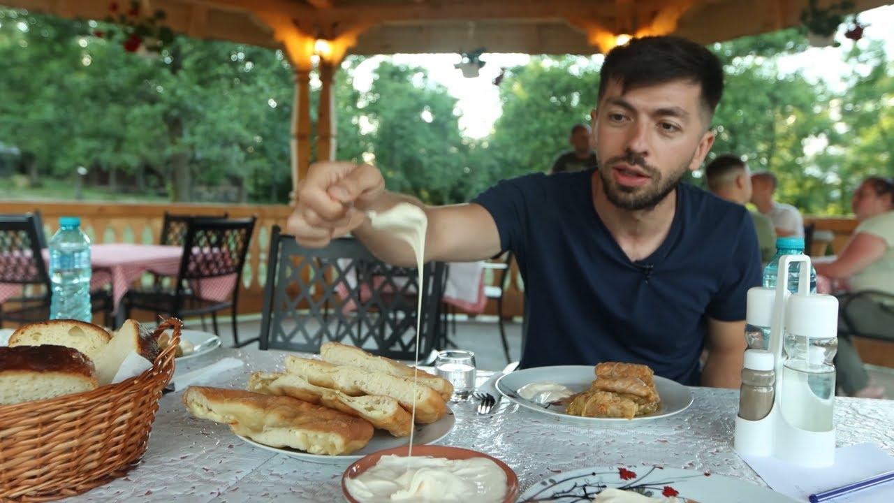 Cum a înviat un sat românesc - MIRCEA BRAVO