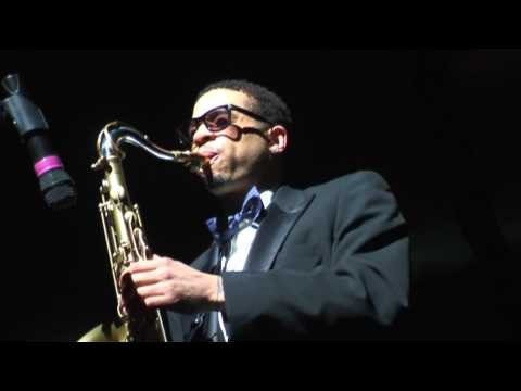 Kenneth Whalum III - Precious Lord Take My Hand