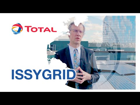 France's IssyGrid: paving the way for tomorrow's smart cities | Total