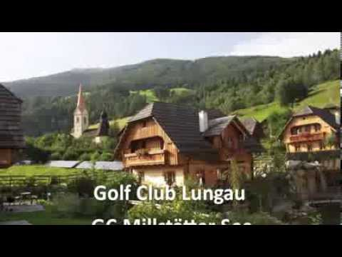 Golf in Austria - Golf 'Stay and Play' Vacations in Austria