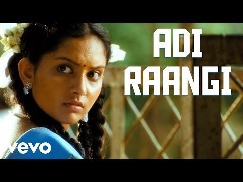 Saattai - Adi Raangi Video | Imman