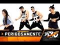 Perigosamente - Coreografia  - MCs Jhowzinho e Kadinho - Move Dance Brasil