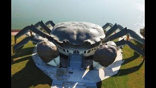 CRAZIEST Buildings Ever Constructed