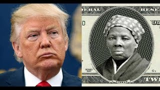 The REAL Reason Harriet Tubman won't be on the $20 bill any time soon