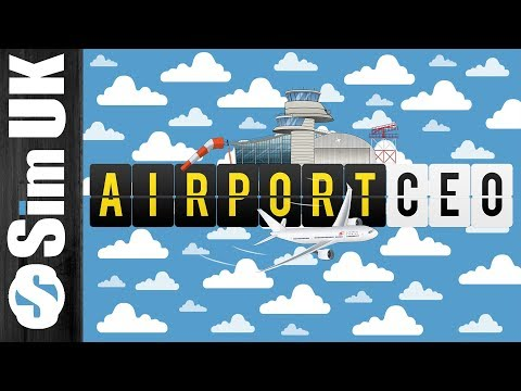 Airport CEO Tutorial | Baggage Conveyor System + Fully Working Airport in 20 mins