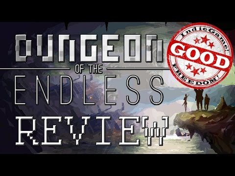 Dungeon of the Endless - Review (AMPLITUDE Studios)