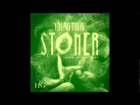 Young Thug ft Wale - Stoner Remix!!!