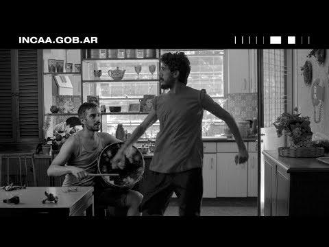 MALAMBO, EL HOMBRE BUENO,  de SANTIAGO LOZA