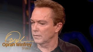 david cassidy on feeling isolated and lonely in fame the oprah winfrey show own