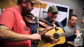 Russell Moore & IIIrd Tyme Out - Little Rabbit [Live at WAMU's Bluegrass Country] thumbnail