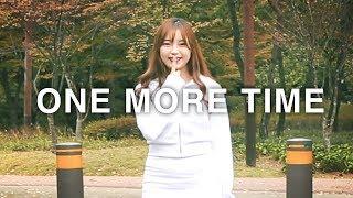 TWICE (트와이스) - One More Time (원 모어 타임) Dance Cover (#DPOP Solo Mirror Mode)