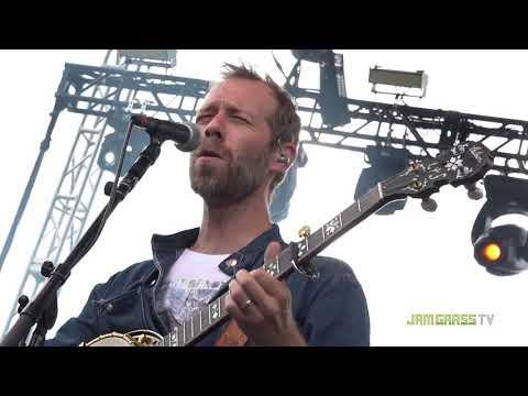 Steep Canyon Rangers - Blow Me Away - 2018 Blue Ox Music Festival