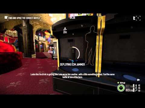 Payday 2 casino update