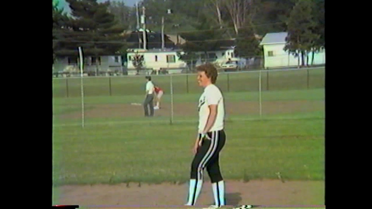 Chazy - Adirodack Cycle Softball  6-23-87