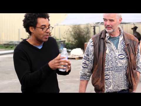 ARC Video: 2014 Artist-in-Residence: Rick Lowe