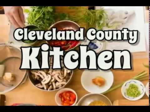Cleveland County Kitchen - Collards