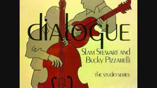 SLAM STEWART & BUCKY PIZZARELLI  I GOT RHYTHM