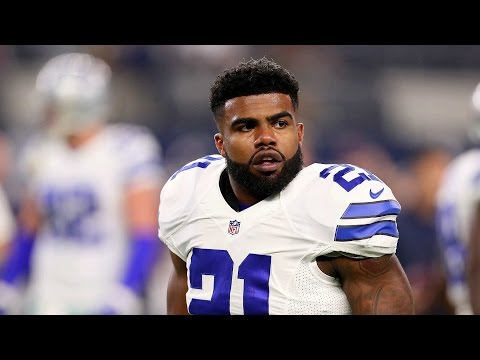 Ezekiel Elliott || Bounce Back || NFL...