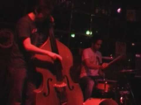 Big Legged Woman, Blues Revenge Live At Igodo 10 05 2010.avi