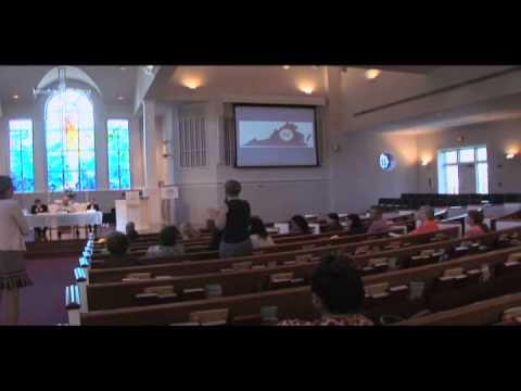 Workshops Part 1, VA Immigrant Advocates Summit 2013
