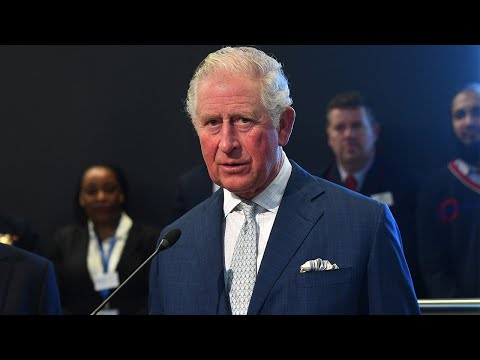 Prince Charles is the First Royal With the Coronavirus