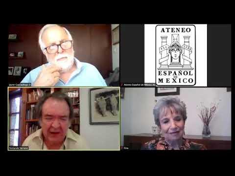 "Conversatorio virtual ""Centenario Luctuoso de Venustiano Carranza"" 15/07/2020"