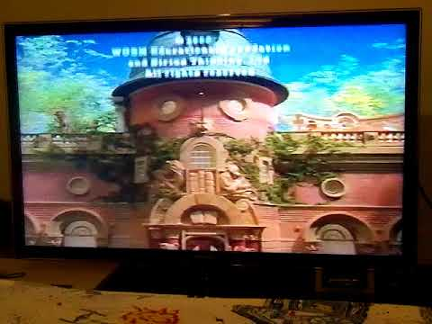 Closing To Between The Lions Be Bop 2003 VHS