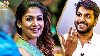 Jujulipa, Nayanthara are my Crush : Sananth Reddy | Deepak Paramesh Interview, Mercury