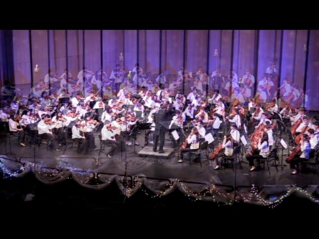 06 Advanced Orchestra Marche Slav Tchaikovsky