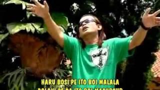 Ericks Sihotang - Sigaret Begu