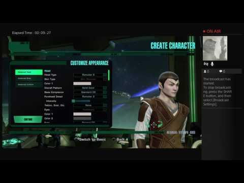 Star Trek Online - Romulan Republic - 1B