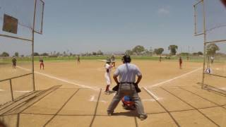 triple crown softball world series adrenaline elite 12u vs oc batbusters