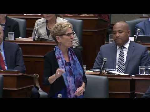 Wynne government disappoints families counting on basic income: MPP Paul Miller
