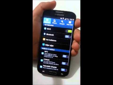 SpyBubble Uygulamasını Hedef Telefondan Kaldırma İşlemi