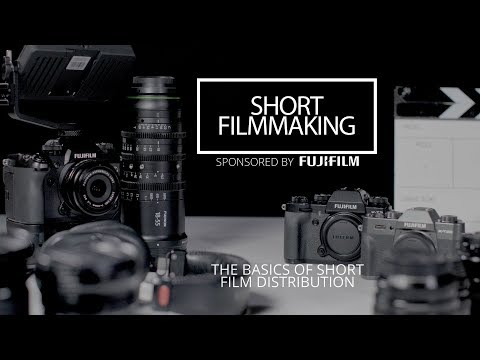The Basics of Short Film Distribution