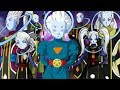 Six Missing Universes Revived!? After Dragon Ball Super mp3