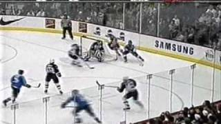 USA - Suomi: World Cup 2004