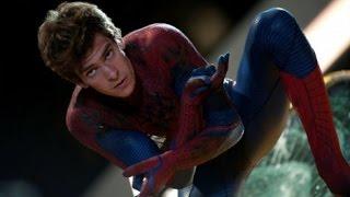Новый Человек-паук (2012)— русский трейлер