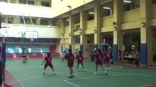 鳯翎盃女子排球邀請賽2016 聖安多尼學校