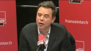 """Guillaume de Tonquédec : """"Coline Serreau a été d"""