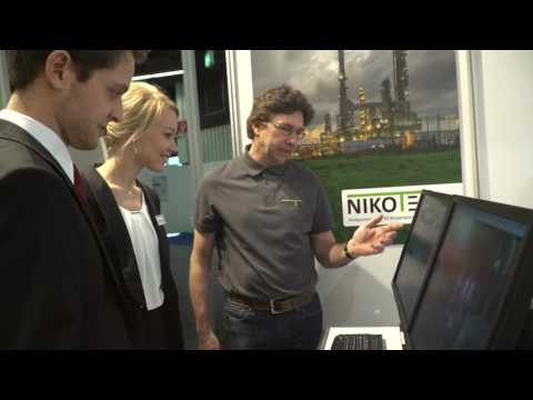 Nikotec GmbH 3D Laserscanning