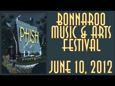2012.06.10 - Bonnaroo Music & Arts Festival