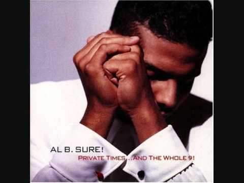 Al B. Sure: Missunderstanding Album Version